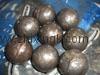 new materials grinding steel balls