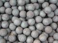 High chromium cast grinding balls 1