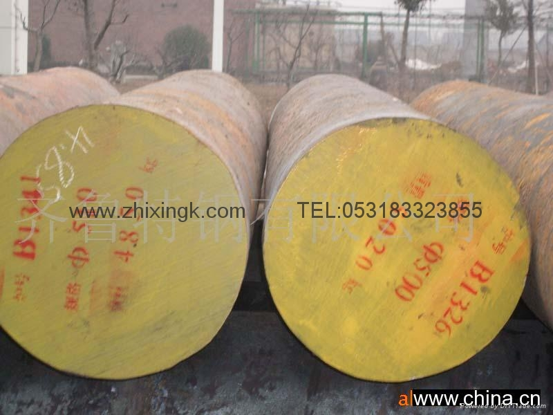 Forged Mill Grinding Medias Steel Balls (DIA. 20MM~DIA.150MM) 3