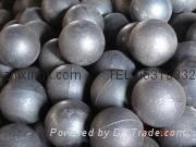 Power plant ball 1