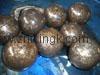 Forging steel grinding balls 2