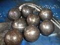 Forging steel grinding balls 5