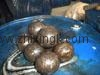 GRINDING MACHINE STEEL BALL 1