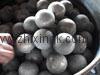 LOW CHROMIUM CAST GRINDIN BALLS