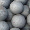 HIGH LOW CHROMIUM MICRO-BALLS