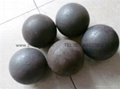 new materials grinding steel balls 4