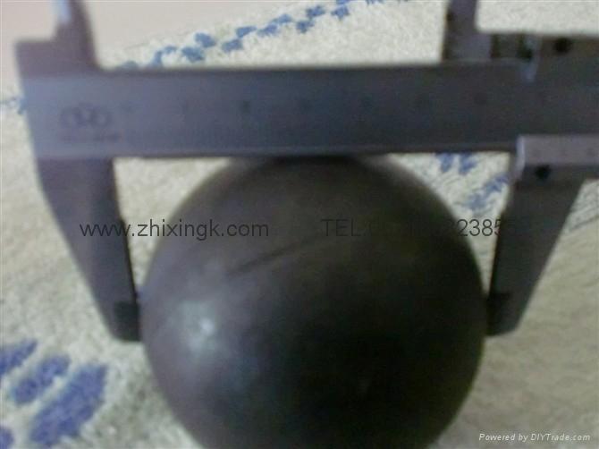 new materials grinding steel balls 5