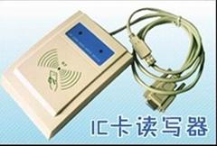 DHRF-3IC卡讀寫器