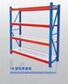 深圳市精品展示櫃角鋼貨架