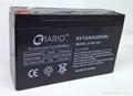 6V12AH玩具車蓄電池