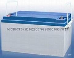 EPS蓄電池12V150AH