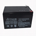 12V12AH蓄电池 2