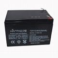 12V12AH蓄电池 5