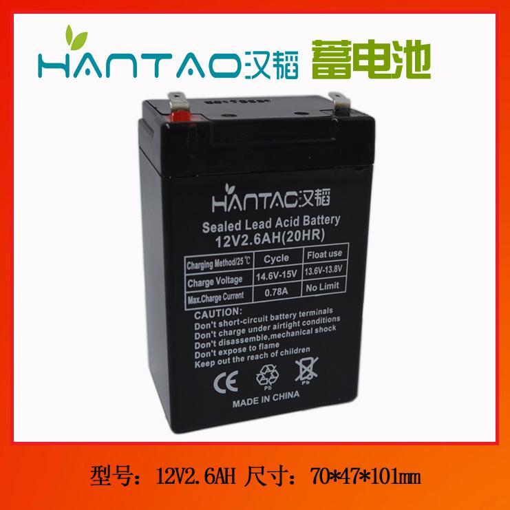 12v2.2ah深圳蓄電池直銷 1