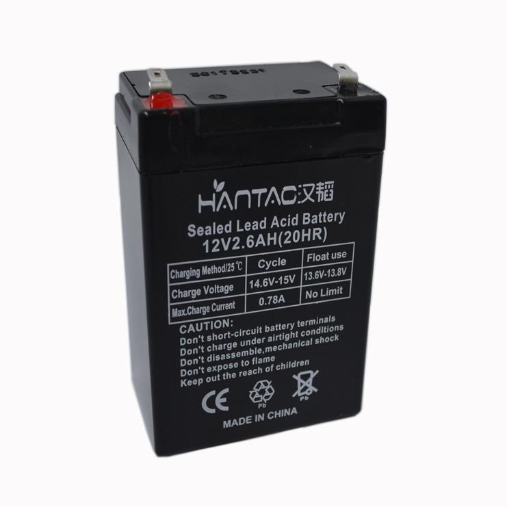 12v2.2ah深圳蓄電池直銷 3