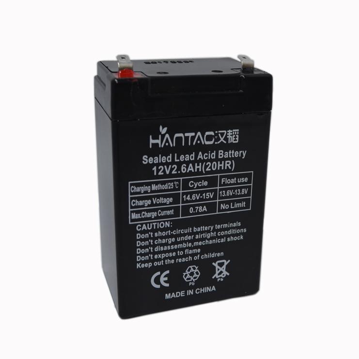 12v2.2ah深圳蓄電池直銷 5