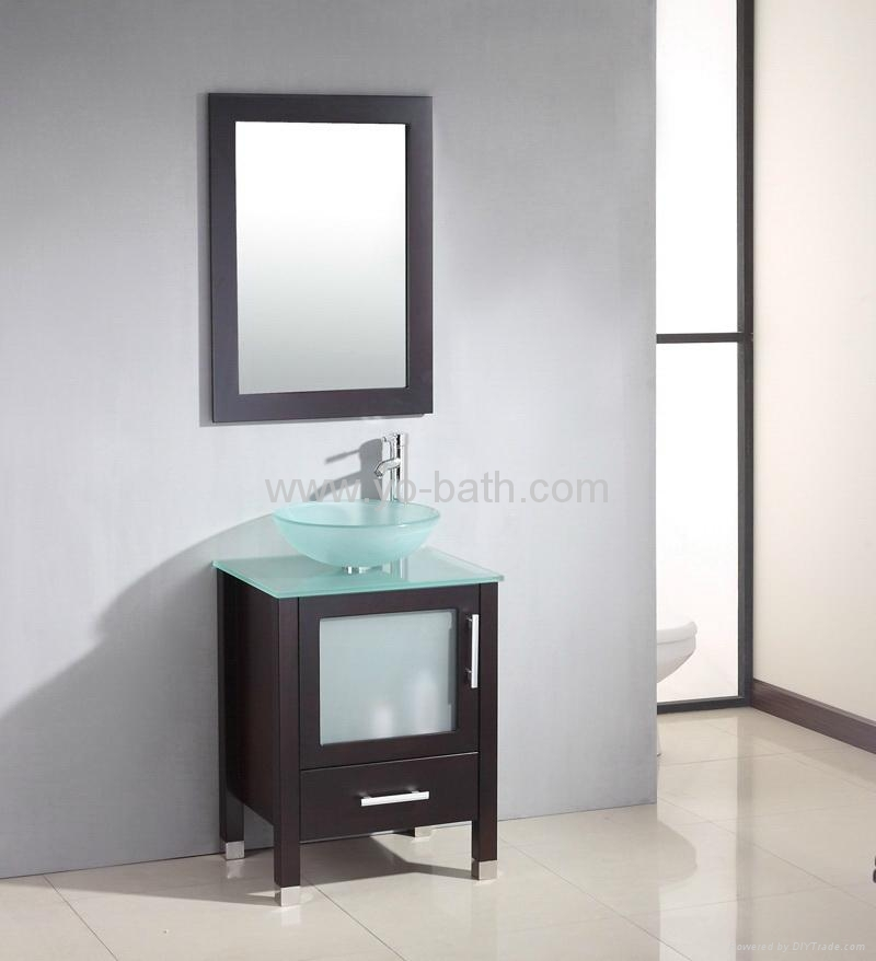 Vanity Yo W012 Yoyo China Manufacturer Bathroom Furniture Furniture Products