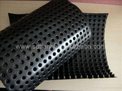 green roof drainage board