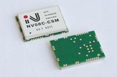 NV08C-CSM  gps/glonass 模塊
