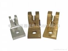 变压器铜接线板
