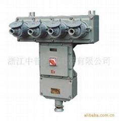 BXS-系列防爆檢修電源插座箱