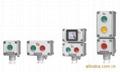 BLA53系列防爆控制按鈕