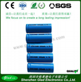 1100~2800mAh li-ion battery 3.7v cell 18650 2200mah 1