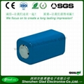 Hot sale 3.2V LiFePO4 rechargeable battery for twist car 2