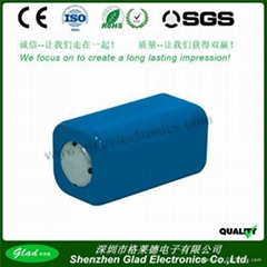 Hot sale 3.2V LiFePO4 rechargeable battery for twist car
