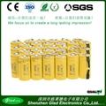 1.2V AA/AAA 250~ 1000mAh Ni-Cd rechargeable battery 3
