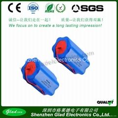 Swingcar Battery 36V 4.4ah Li-ion Battery