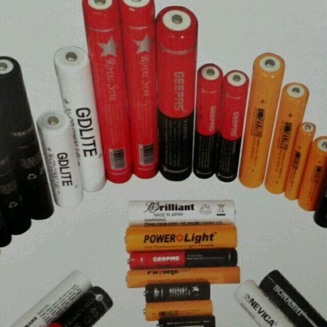 3.6v Sub-SC ni-cd flashlight battery pack 2500mAh 2