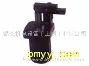 台湾EZ-CALMP杠杆上法兰油缸