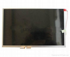 "10.1"" 800X1280 IPS Custom TFT LCM W/O Touch Panel for Medical Instruments"