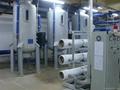 雙級5噸反滲透水處理設備 2