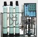 雙級5噸反滲透水處理設備 5