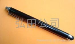 电容屏iphone手写笔生产 2