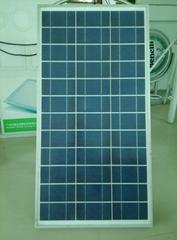 多晶硅太阳能电池板(20w-300w)