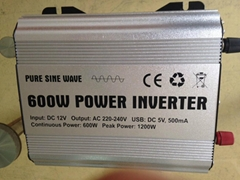 Solar Power frequency inverter