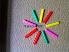 彩色卷包芯