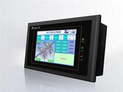 显控触摸屏人机界面SK-043AE