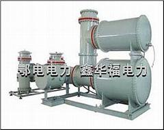 GTU系列高电压大容量充气式无局放高压组合电器试验