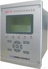 RGS-700环网柜保护测控装置