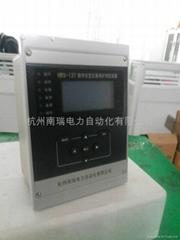 微機保護HRS-137D微機低壓變壓器保護測控裝置