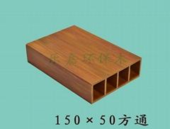 150×50方通