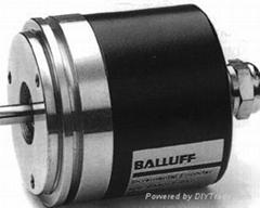 巴鲁夫(BALLUFF)绝对型角度编码器BRG