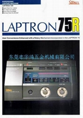 SANWA LAPTRON 75R 超聲波拋光機