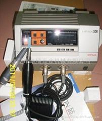 日本SANWA  LAPTRON 55R超聲波拋光機