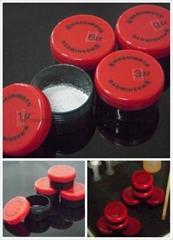 日本HASHIMOTO钻石粉粒度1u-3u-6u-9u原装进口
