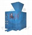 轻钙包装机超细粉包装机